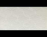 K927906 - 30x60 Ethereal Dekor 2 Açık Gri Parlak