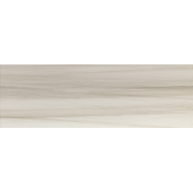 33x100 Marmoline Tile White Glossy