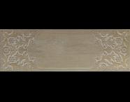 K929660R - 33x100 Provence Dekor 1 Grej Mat