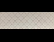 K929726R - 33x100 Provence Dekor 2 Beyaz Mat