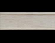 K929763R - 11x33 Provence Bordür 1 Beyaz Mat