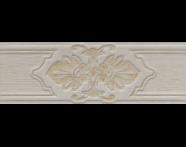 K929800R - 11x33 Provence Bordür 2 Beyaz Mat