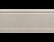 K929881R - 15x33 Provence Süpürgelik Beyaz Mat