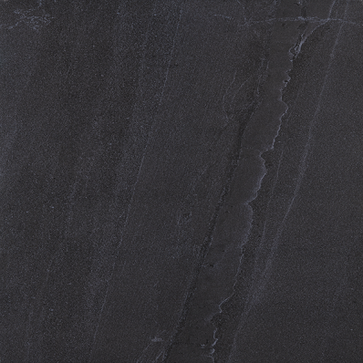 60x60 British Stone Tile Anthracite Semi Glossy