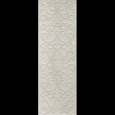 33x100 Deja Vu Dekor 2 Beyaz Mat