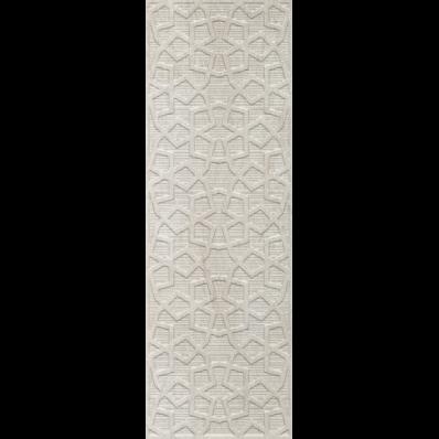 33x100 Deja Vu Dekor 3 Beyaz Mat