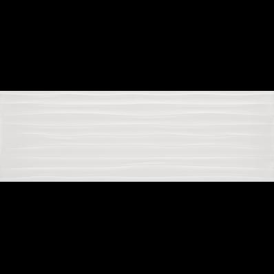 33x100 Futura Tile White Matt