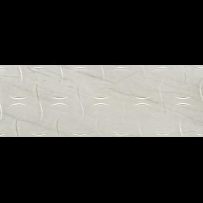 25x70 Solid Decor 1 White Matt