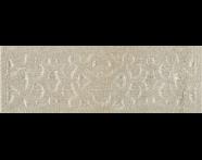 K938513R - 11x33 Deja Vu Bordür Beyaz Mat
