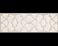 K938546R - 11x33 Deja Vu Bordür Beyaz Mat