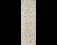K938804R - 33x100 Deja Vu Dekor 2 Beyaz Mat