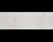 K938966R - 33x100 Versus Süpürgelik Beyaz Parlak
