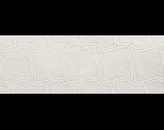 K939736R - 25x70 Solid Dekor 1 Beyaz Mat