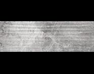 K941232R - 33x100 Versus Dekor 4 Gri Parlak