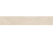K943018R - 20X120 Marfim Rigato Dekor Beyaz Mat