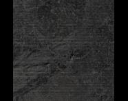 K943040R - 80X80 Versus Rigato Dekor Antrasit Mat