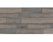 K943057R - 30X60 Woodmix Kesme Dekor Gri Mat