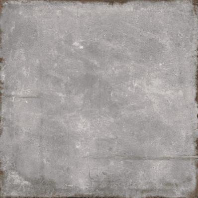 60X60 Cement-Tech Tile Grey Matt