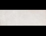 K943545R - 25x70 Clayworx Fon Beyaz Mat