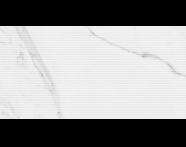 K943663R - 40X80 Black & White Star Çizgi Dekor Beyaz Parlak