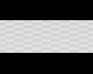 K943696R - 25X70 Update Fon Beyaz Parlak