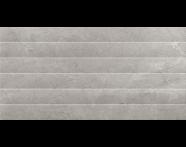 K943736 - 30X60 Decocream Dekor Sıcak Gri Parlak