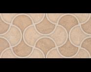K943810 - 30X60 Limestar Dekor Krem Mat