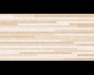K943812 - 30X60 Limestar Dekor Krem Mat