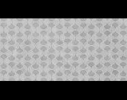 K943815 - 30X60 Limestar Dekor GRİ Mat