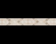 K943888 - 8X60 Decocream Bordür Krem Parlak