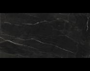 K944012R - 40X80 Black & White Star Fon Siyah Parlak
