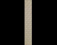 K944346 - 10x60 Ethereal Bordür 1 Altın - Açık Bej Parlak