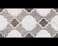 K944984 - 30X60 Trifolium 3D Dekor Mix Parlak