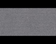 K944990 - 30X60 Stix Line Dekor Siyah Mat