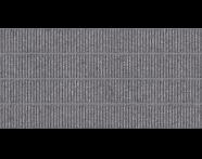 K944992 - 30X60 Stix Line Dekor Siyah Mat