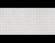 K944994 - 30X60 Stix Dekor Beyaz Mat