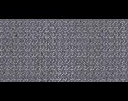 K944995 - 30X60 Stix Dekor Siyah Mat