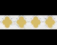 K945023 - 7.5X30 Trifolium Bordür Altın Parlak