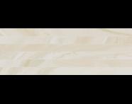 K945080R - 25X70 Opaline Line Dekor Krem Parlak