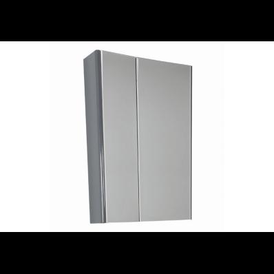 M-line 60 cm Mirror, Cabinet, Dark Elm