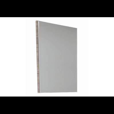 M-line 60 cm Mirror, Dark Elm