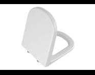 104-003H009 - D-Light WC Pan Lid