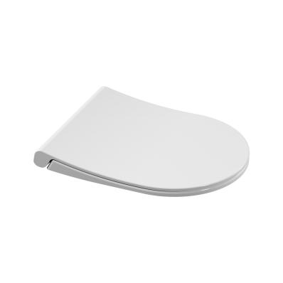 Integra WC- Slim Seat, Soft Closing