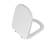 123-003-009 - WC-Seat (Soft-Closing)