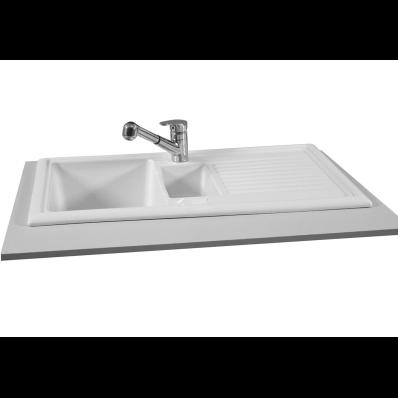 Arkitekt Sink, 100 cm