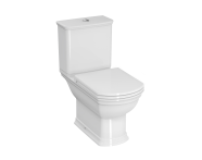 4160B003-7200 - Serenada Close-Coupled WC Pan