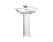 4167B003-0022 - Serenada Washbasin, 2th, 60 cm