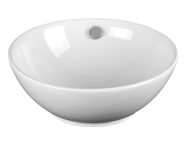 4324B003H0012 - Options Bowl, 43 cm, without Tap Hole, with Side Holes