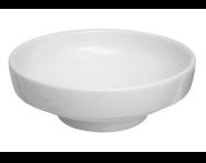 4334B003H1361 - Water Jewels Bowl, 40 cm