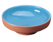 4334B049-0016 - Water Jewels Bowl, 40cm